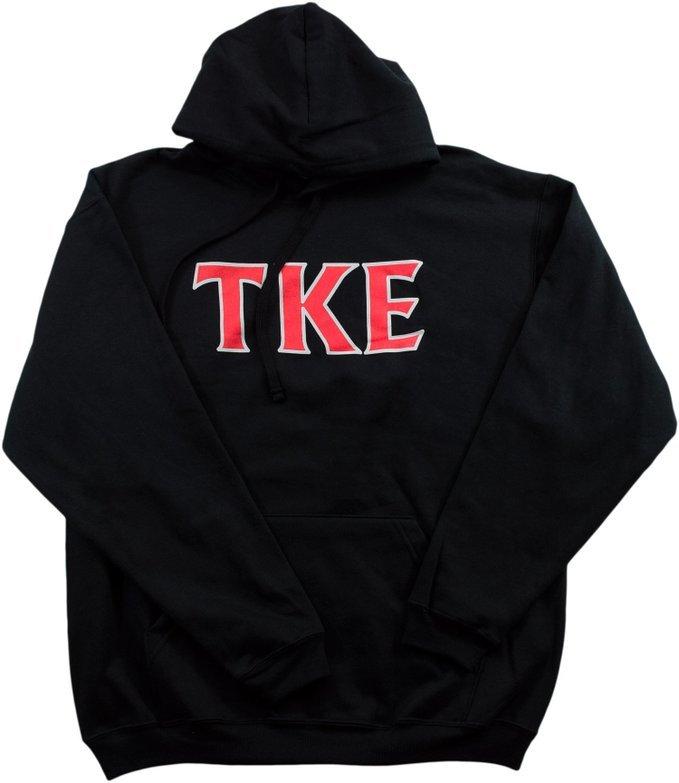 Tau Kappa Epsilon pullover sweatshirt