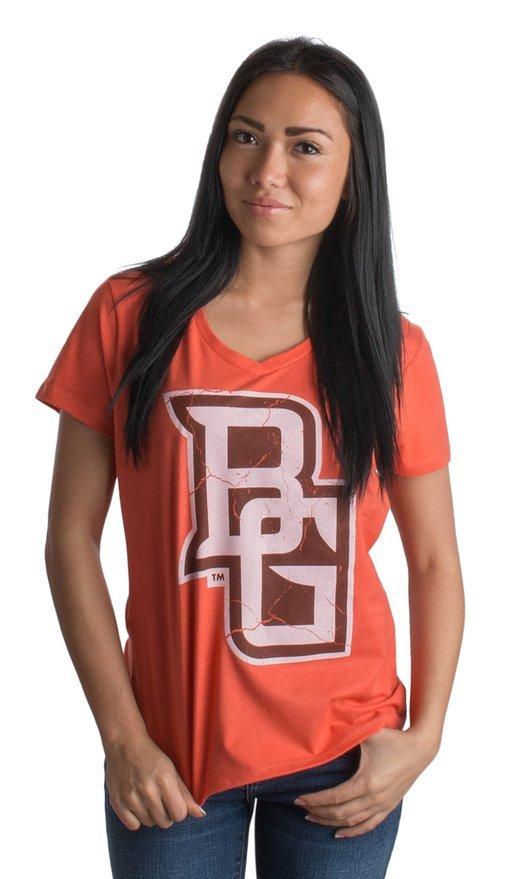 Bowling Green State University t-shirt