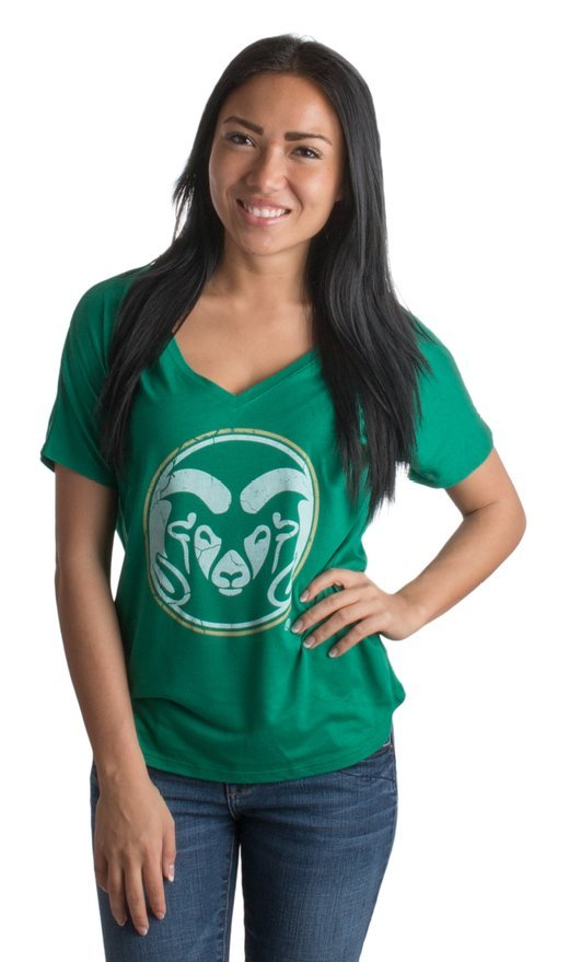 Colorado State t-shirt