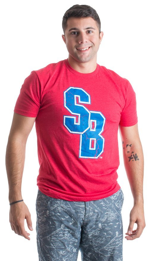 Stony Brook Univeristy t-shirt