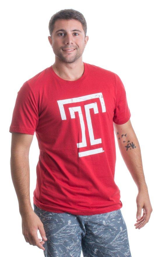Temple University t-shirt