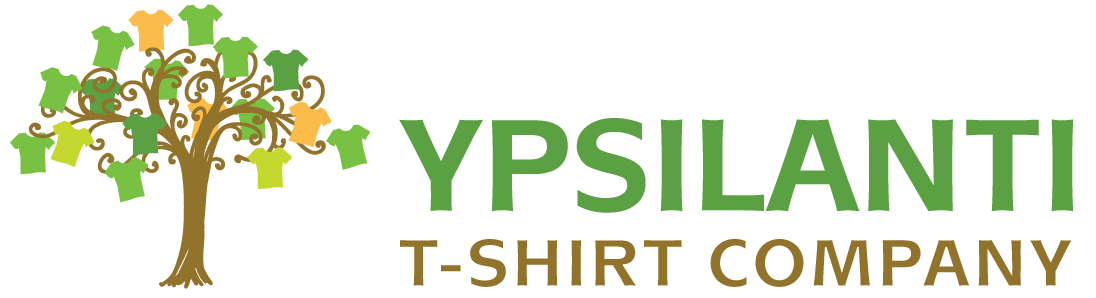 Ypsilanti T-shirt Company