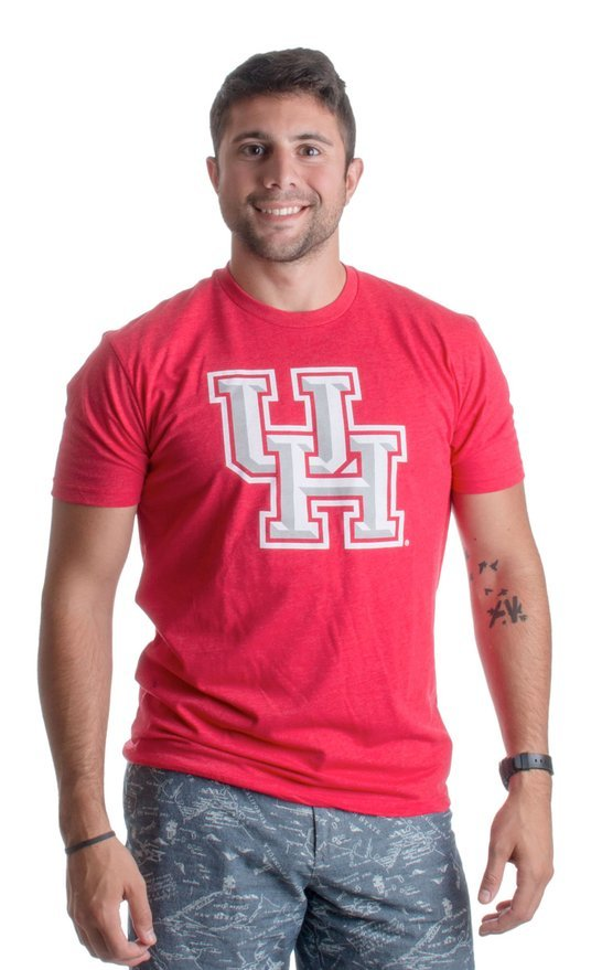 University of Houston t-shirt