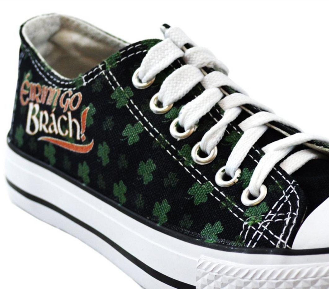Eirinn Go Brach! Shoes